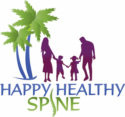 Happy Healthy Spine